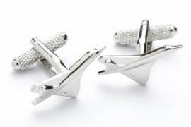 New Concorde Cufflinks